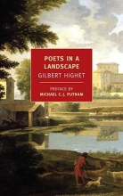 Highet, Gilbert Poets in a Landscape