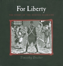 Decker, Tim For Liberty