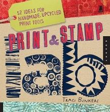 Bunkers, Traci Print & Stamp Lab