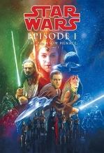 Gilroy, Henry Star Wars Episode I