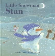 Van Genechten, Guido Little snowman stan