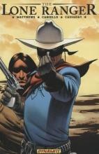 Matthews, Brett The Lone Ranger 4