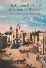 The Citizen Poets of Boston