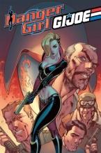Hartnell, Andy Danger Girl/G.I. Joe