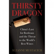 Suzanne, Mustacich Thirsty Dragon