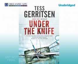 Gerritsen, Tess Under the Knife