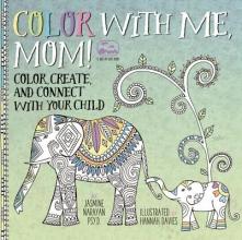 Narayan, Jasmine Color with Me, Mom!