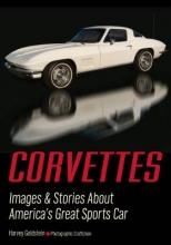 Harvey Goldstein Corvettes