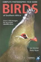 Sinclair, Ian Birds of Southern Africa
