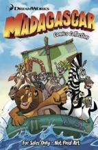 Storck, Patrick,   Hoskin, Rik Dreamworks Madagascar