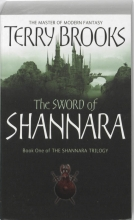 Terry,Brooks Sword of Shannara