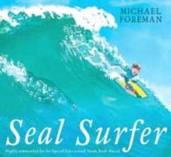 Foreman, Michael Seal Surfer