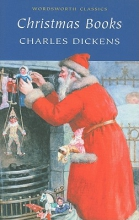 Dickens, Charles Christmas Books