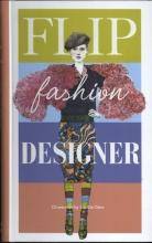 Lucille Clerc, Flip Fashion Designer