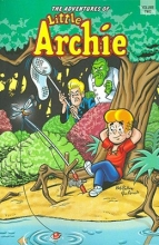 Bolling, Bob The Adventures of Little Archie, Volume Two