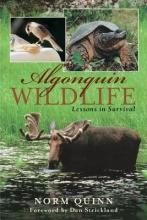 Quinn, Norm Algonquin Wildlife