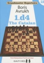 Avrukh, Boris Grandmaster Repertoire 1a