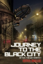 Mueller, Keith R. Journey to the Black City
