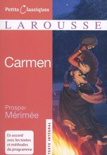 Merimee Carmen