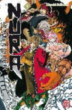 Shiibashi, Hiroshi Nura - Herr der Yokai 09