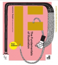 Zeegen, Lawrence Fundamentals of Illustration