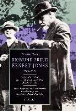 Freud, Sigmund Briefwechsel Sigmund Freud Ernest Jones 1908 - 1939