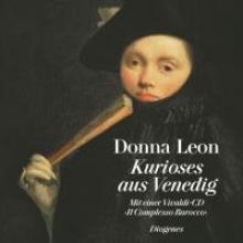 Leon, Donna Kurioses aus Venedig