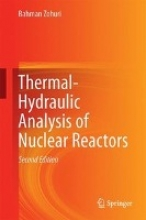 Zohuri, Bahman Thermal-Hydraulic Analysis of Nuclear Reactors