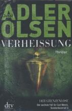 Adler-Olsen, Jussi Verheißung Der Grenzenlose