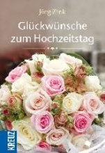 Zink, Jörg Glückwünsche zum Hochzeitstag