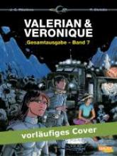 Christin, Pierre Valerian und Veronique Gesamtausgabe 07