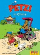 Hansen, Carla Petzi 38. Petzi in China