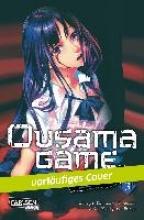 Kanazawa, Nobuaki Ousama Game Extreme 03