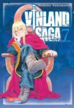 Yukimura, Makoto Vinland Saga 07
