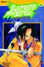 Takei, Hiroyuki Shaman King 08
