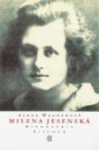 Wagnerova, Alena Milena Jesenska