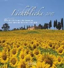 Lichtblicke! 2017 Postkartenkalender