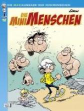 Seron, Pierre Die Minimenschen Maxiausgabe 12