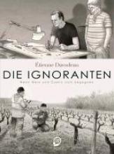 Davodeau, Étienne Die Ignoranten