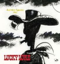 Morris Auf den Spuren von Lucky Luke