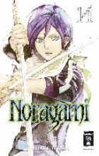 Adachitoka Noragami 14