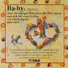 Andre, Günter Babys. Ein fr�hliches W�rterbuch