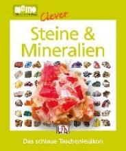 memo Clever Steine & Mineralien