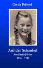 Brömel, Gerda Auf der Schaukel
