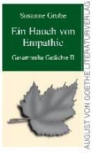 Grube, Susanne Ein Hauch von Empathie