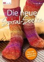 Hug, Veronika Die neue Spiral-Socke