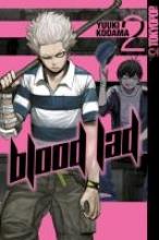 Kodama, Yuuki Blood Lad 02