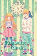 Maki, Yoko Romantica Clock 02