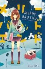 Sakai, Mayu Merry Bad End
