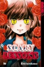 Ishikawa, Emi Scary Lessons 16